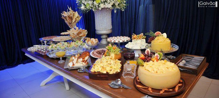 Casarena Buffet